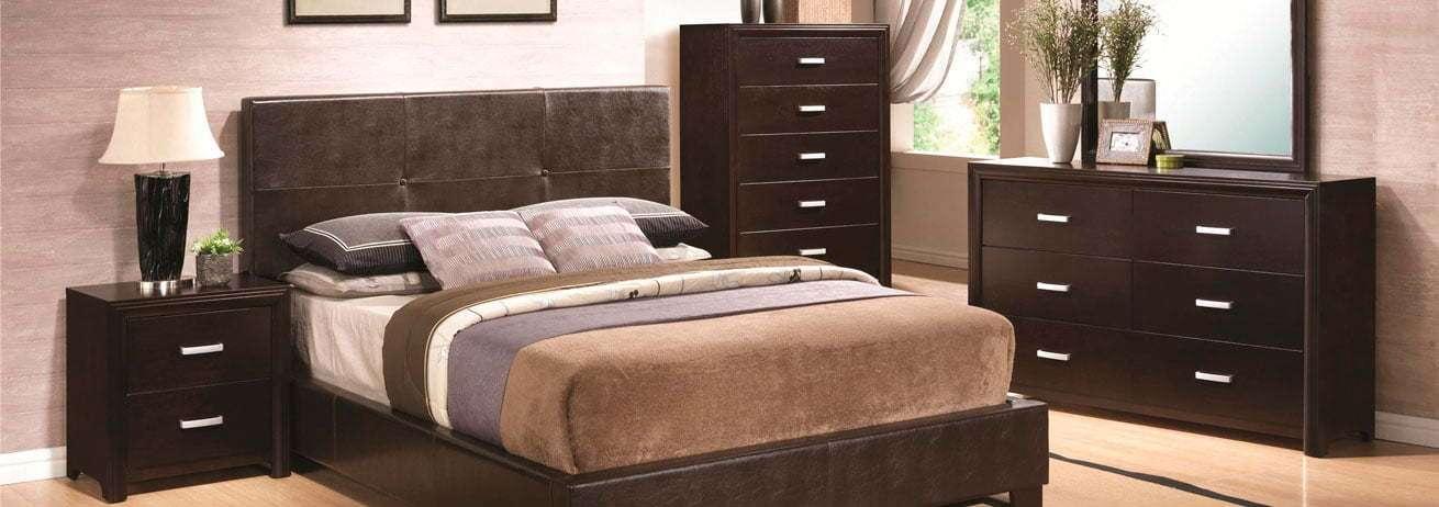 Меблі для спальні: фото, ціна