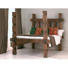 Ліжко з балдахіном Фріда