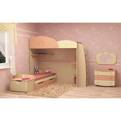 Кровать-чердак Слипкид, фото, цена