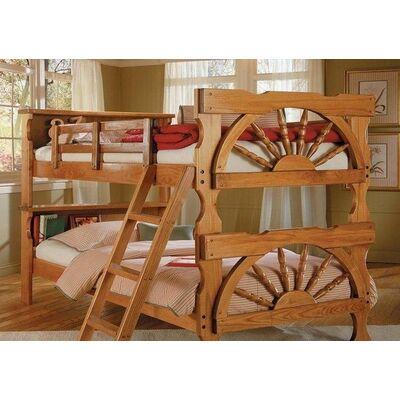 Двох'ярусне ліжко Стимер, фото, ціна