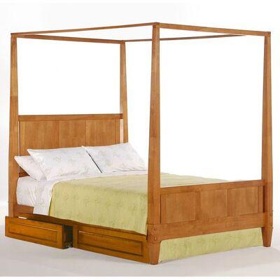 Кровать с балдахином Ресайз, фото, цена