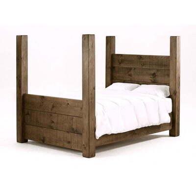 Ліжко з балдахіном Аза, фото, ціна