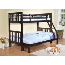 Двухъярусная семейная кровать Мериленд