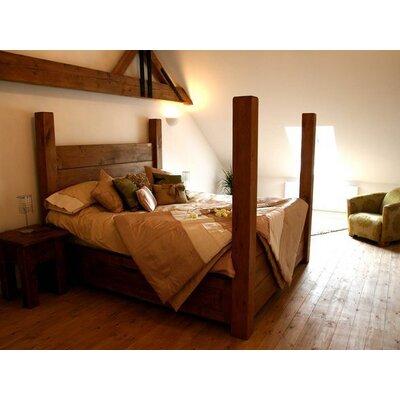 Ліжко з балдахіном Куба, фото, ціна