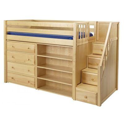 Кровать-чердак Филвуд, фото, цена