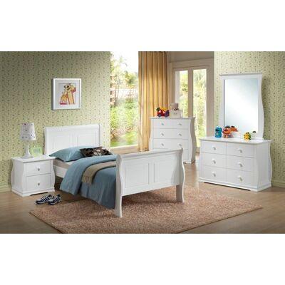 Ліжко Кіра, фото, ціна
