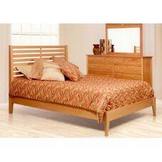 Кровать Дина