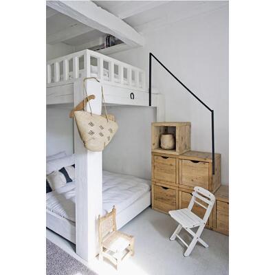 Кровать с балдахином Кантри, фото, цена