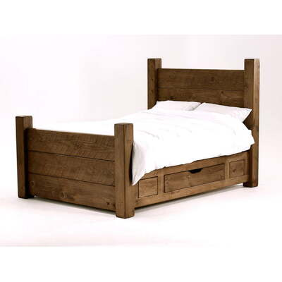 Ліжко Простоквашино, фото, ціна