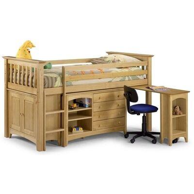 Кровать-чердак Динтаун, фото, цена