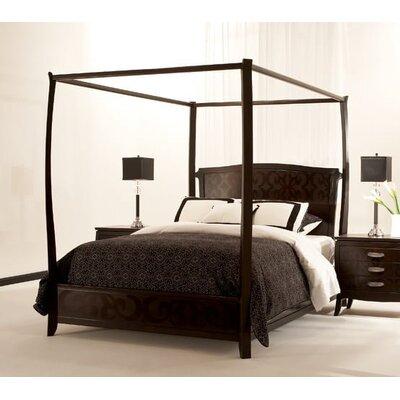 Кровать с балдахином Кенвуд, фото, цена