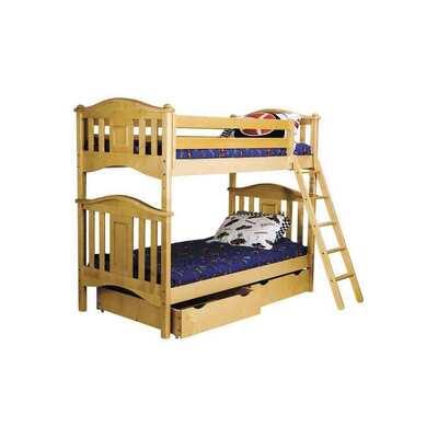 Двох'ярусне ліжко Ліндон, фото, ціна