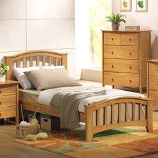 Кровать Сан Марино