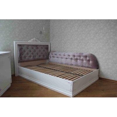 Ліжко Вектра, фото, ціна