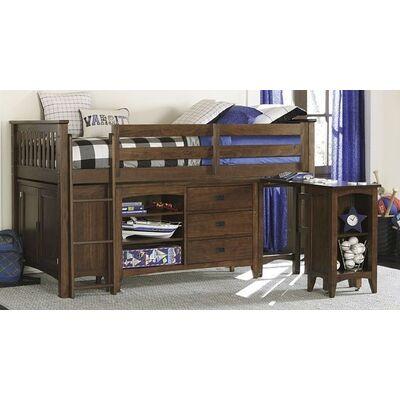 Кровать-чердак Пилманд, фото, цена