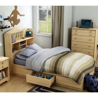 Ліжко Скетт, фото, ціна