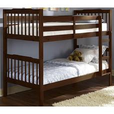 Двох'ярусне ліжко Джеррі