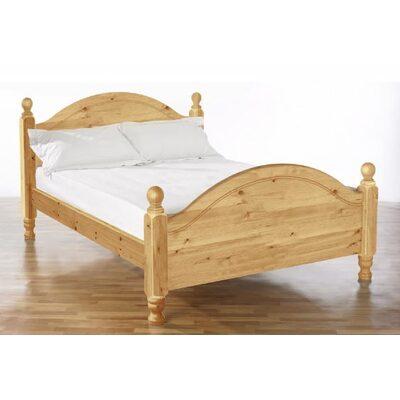 Ліжко Хенлі, фото, ціна