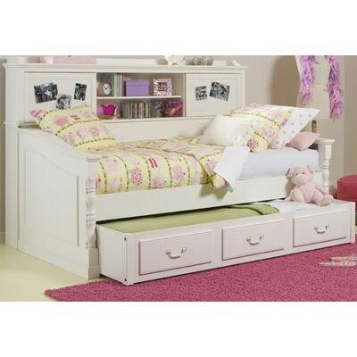Деревянная кровать Бридпорт, фото, цена