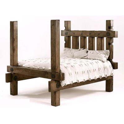 Ліжко з балдахіном Маша і Ведмідь, фото, ціна
