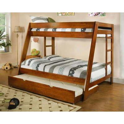 Двухъярусная семейная кровать Немезида, фото, цена