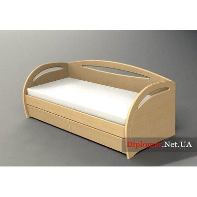 Кровать Богданка, фото, цена