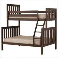 Двухъярусная семейная кровать Марха