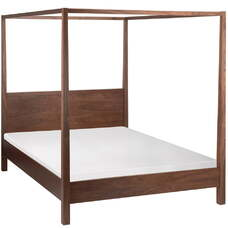 Кровать с балдахином Маргарита-2