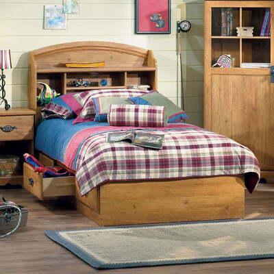 Ліжко Метс, фото, ціна