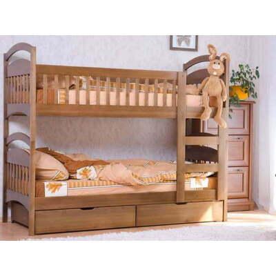 Двох'ярусне дитяче ліжко Карина Люкс, фото, ціна