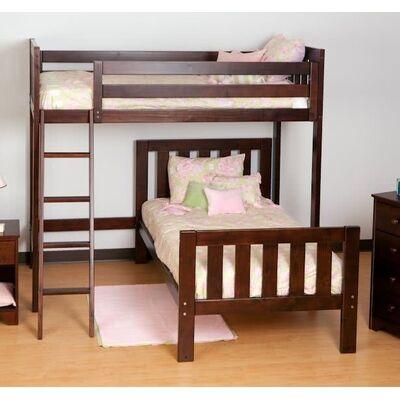 Кровать-чердак Ромашка - 2 в 1, фото, цена