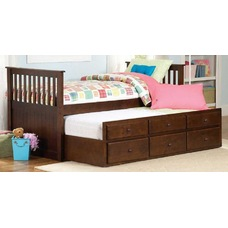 Кровать Гарленд