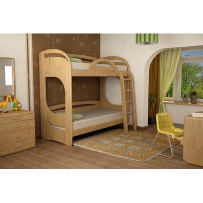 Двох'ярусне ліжко Шерон, фото, ціна