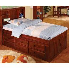 Кровать Патерсон