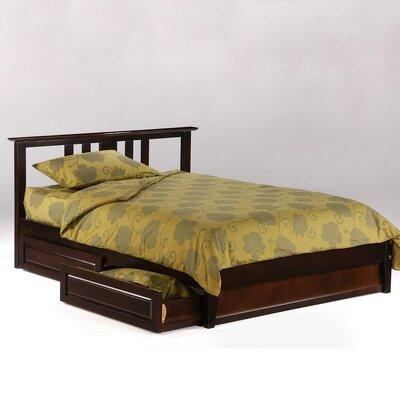 Ліжко Тумм, фото, ціна