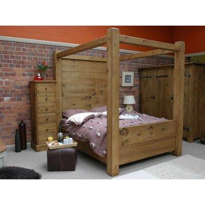 Кровать с балдахином Савва, фото, цена
