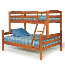 Двухъярусная семейная кровать Эльдорадо-12