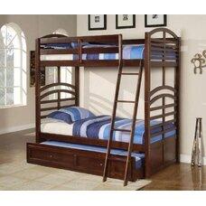 Двухъярусная кровать Месса