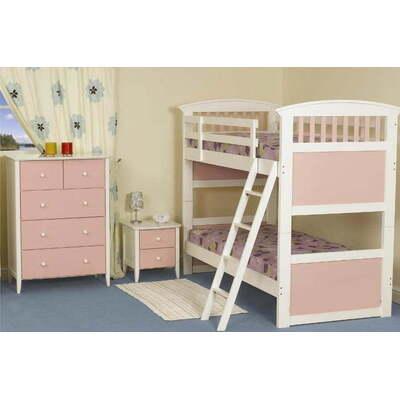 Двухъярусная кровать Кипплинг, фото, цена