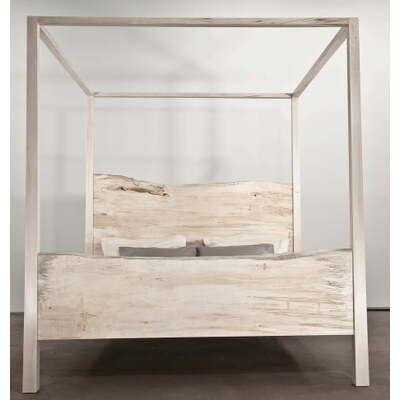 Кровать с балдахином Антониа, фото, цена