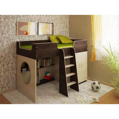 Кровать-чердак Стелла, фото, цена