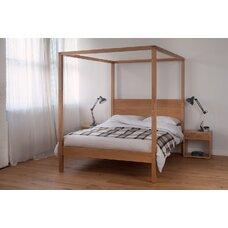 Ліжко з балдахіном Орчид