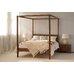 Кровать с балдахином Орчид, фото 8, цена