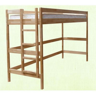Кровать-чердак Гелла, фото, цена