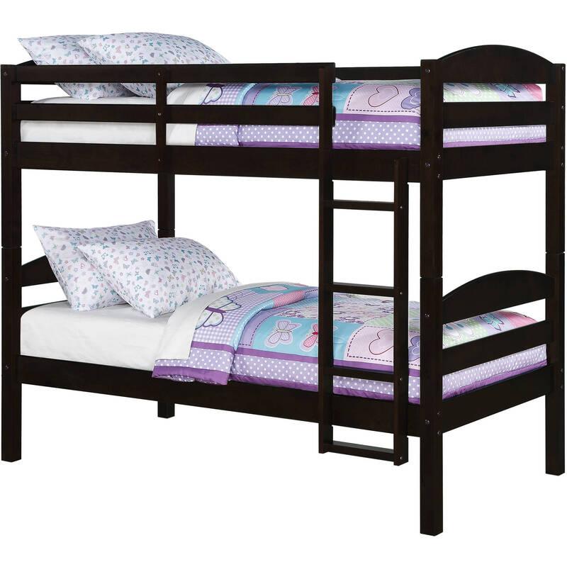 Двох'ярусне ліжко Twin Wood, фото 2