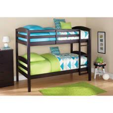 Двох'ярусне ліжко Twin Wood