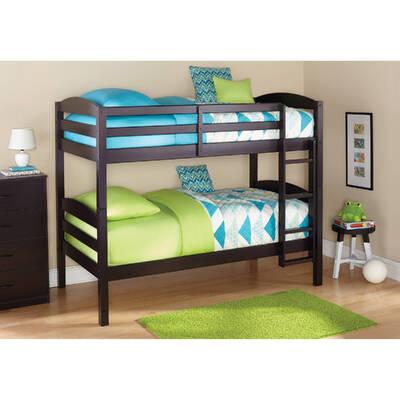 Двухъярусная кровать Twin Wood, фото, цена