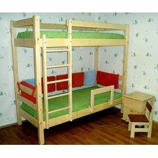 Двухъярусная кровать Машенька
