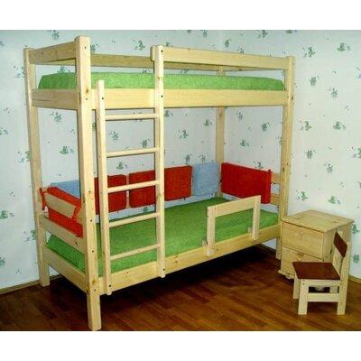 Двухъярусная кровать Машенька, фото, цена