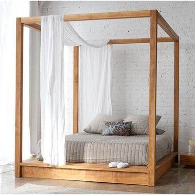 Кровать с балдахином Флавор, фото, цена
